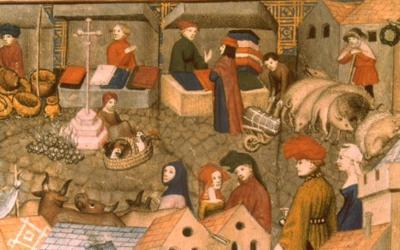 Сексуальныепреступления средневековья
