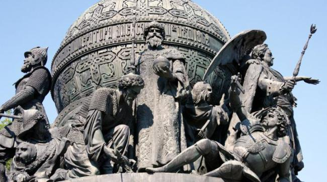РПЦ - фейковая церковь фейковой страны