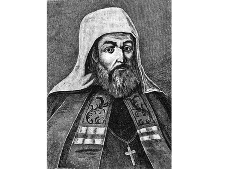 Украинская церковь – территория войны…