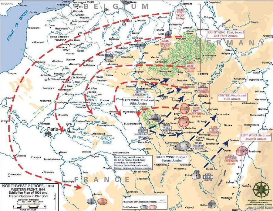 История о том, как Россия развязали Первую мировую войну и зачем