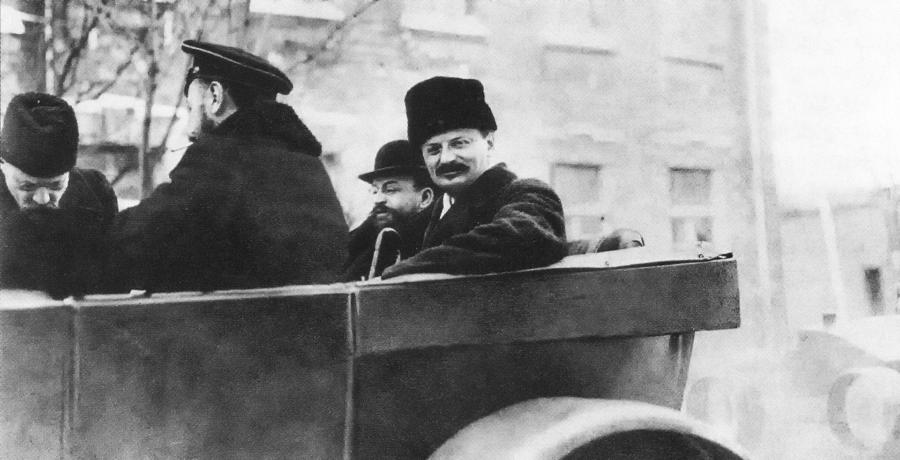 Россия - Москва - Третий Рим: 500 лет мракобесия