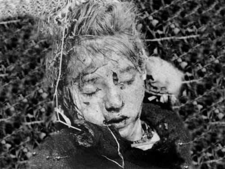 Про подвиги Советского солдата, солдата-насильника... Позорной дате 23 февраля посвящается