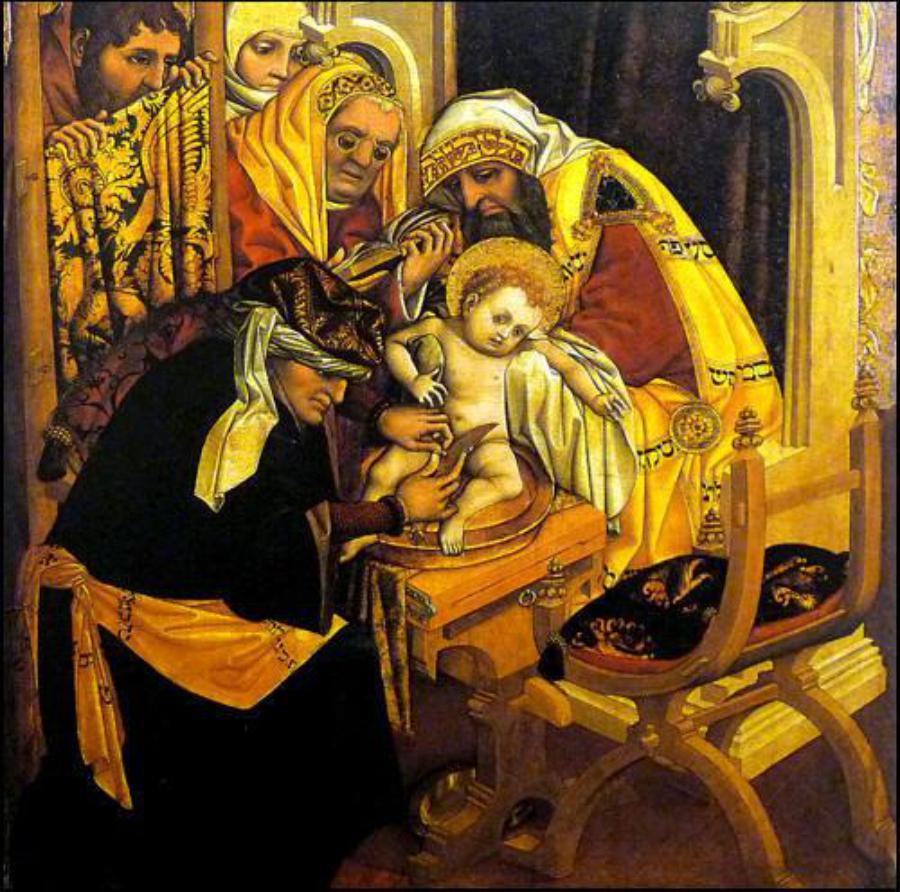 Почему человечество не знает, что празднует в Новый Год?