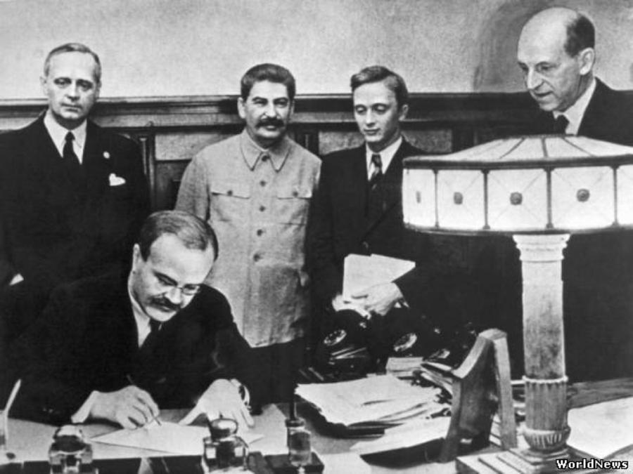 Сталин: