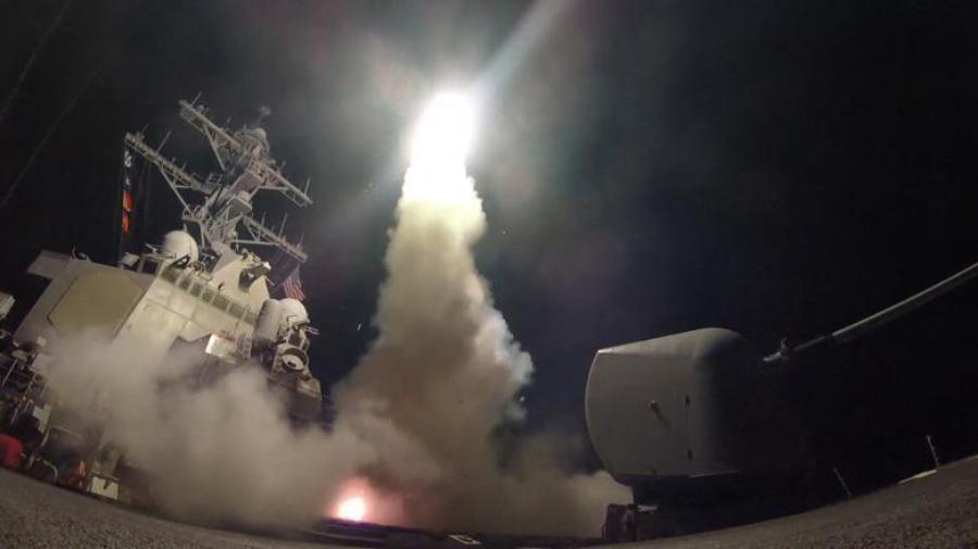 США не исключают новых ударов по Сирии в случае повторения химатак, - Белый дом - Цензор.НЕТ 4217
