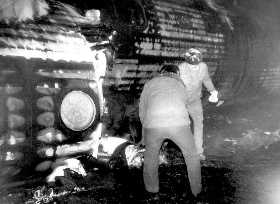Жесть из ссср: русский пилот убивший на спор 70 пассажиров лайнера