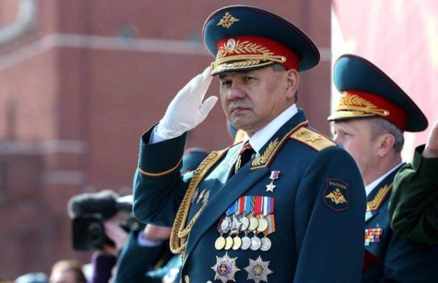Украина должна отказаться от причастности к культу 9 мая