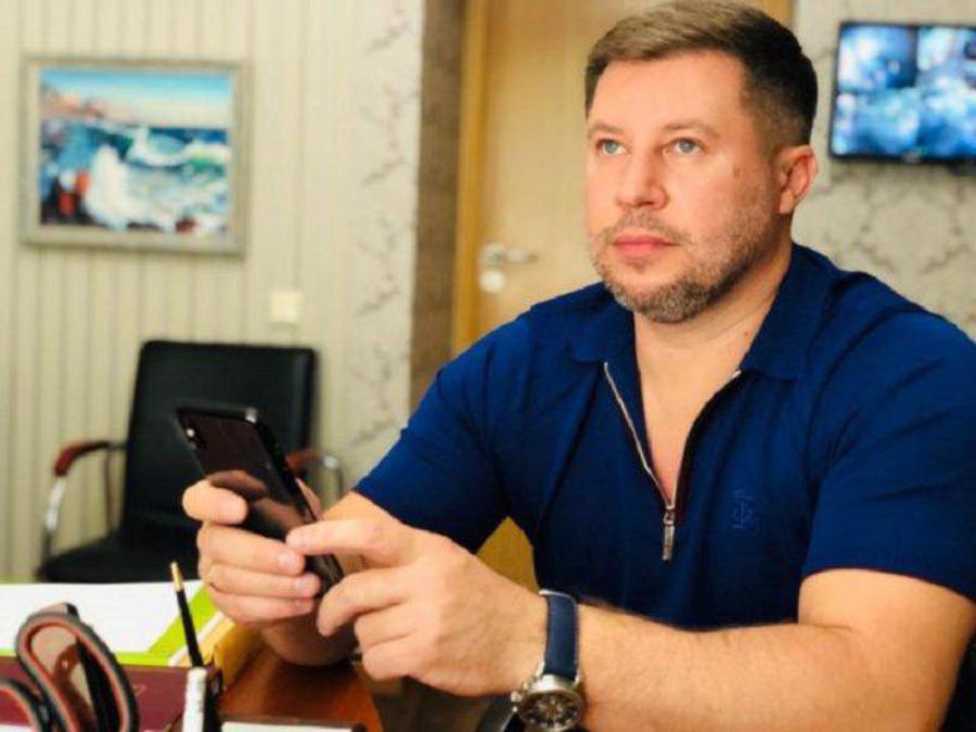 Игорь Мизрах - человек который не тонет...