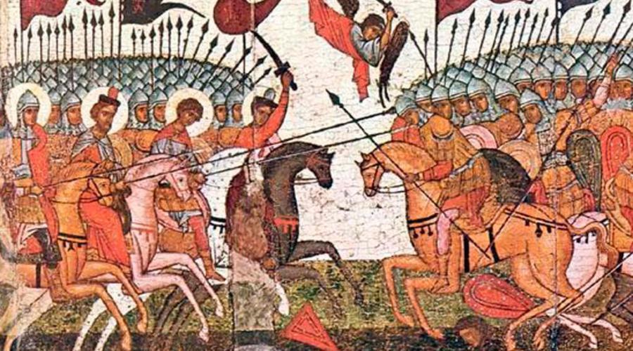 Какой веры были татаро-монголы