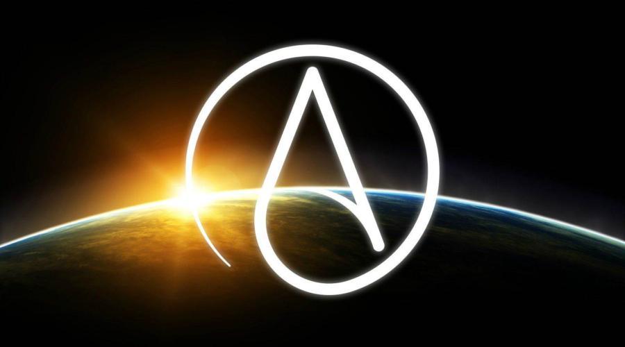 athesist