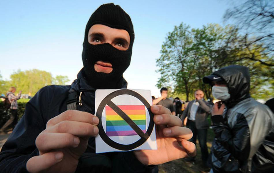 Тюремный гомосексуализм